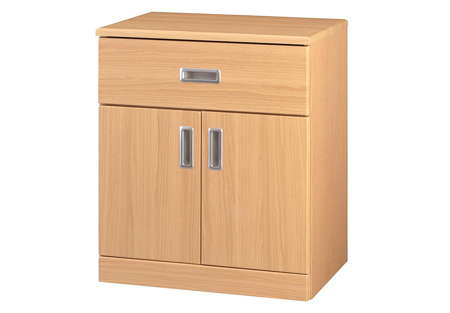 衣類収納のチェスト・キャビネット家具