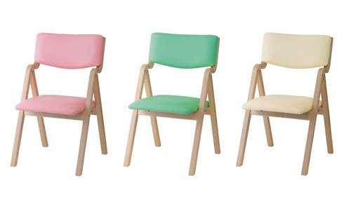 介護椅子のカラー(色)について