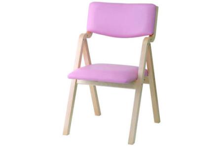 介護椅子 KOI-11 折りたたみ木製チェアー