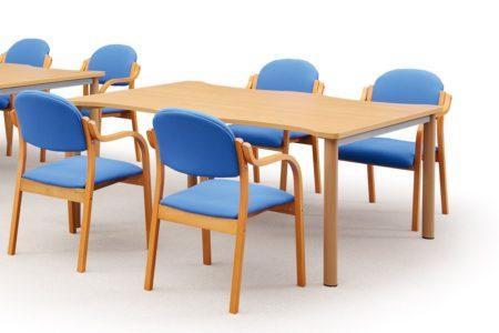 介護テーブル・介護椅子の通販Navi 画像